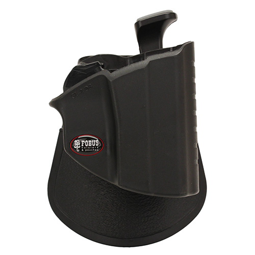 Fobus Push Button Roto Holster Glock 17/19