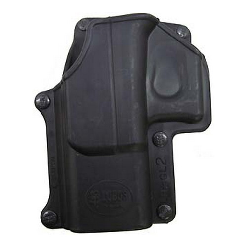 Fobus Roto Belt Holster #GL2R - Left Hand