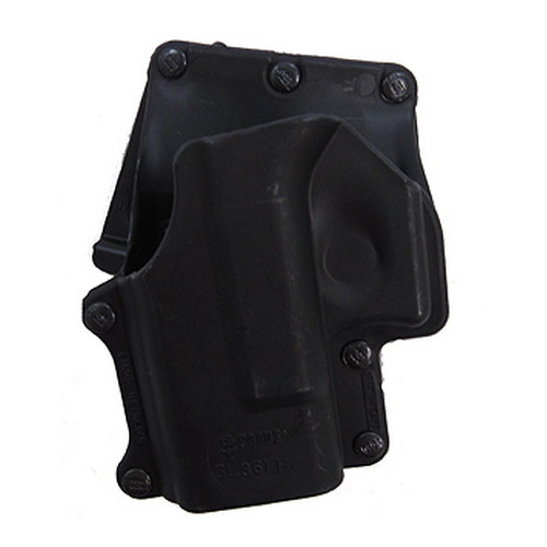 Fobus Belt Holster Left Hand, Glock 36