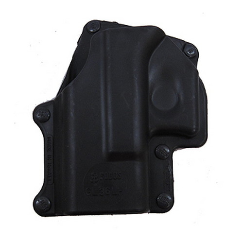 Fobus Roto Belt Holster #GL36R - Left Hand