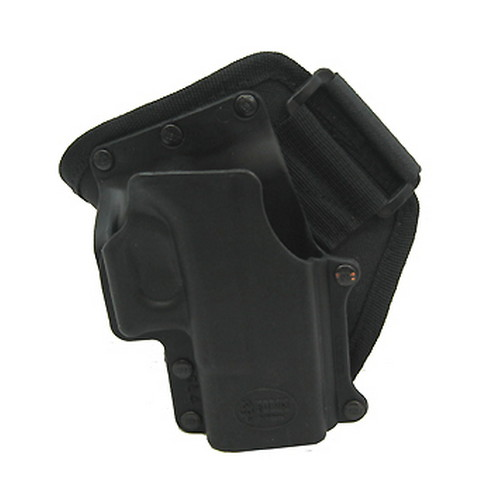 Fobus Fobus Ankle Holster #GL4 - Right Hand GL4A