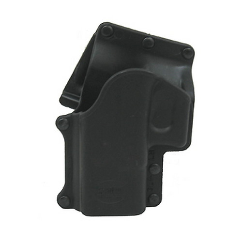 Fobus Belt Holster #GL4 - Left Hand