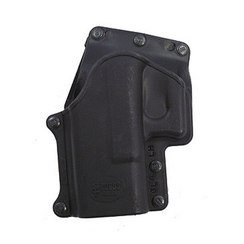 Fobus Fobus Roto Belt Holster #GL4 - Right Left Hand, Glock 29/30/39 GL4RBL