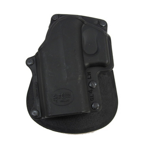 Fobus Fobus Roto Paddle Holster LH Glock 29/30/39 GL4RPL