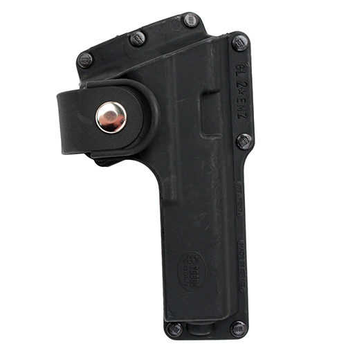 Fobus Roto Tactical Speed Holster #GLT19 - Belt Holster, Right Hand