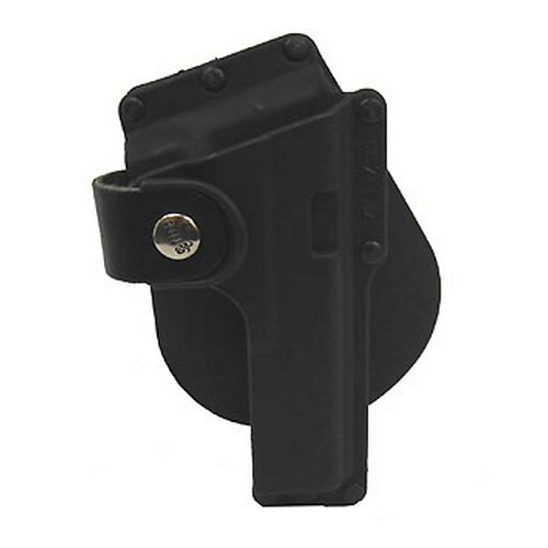 Fobus Fobus Roto Tactical Speed Holster #GLT19 - Paddle Holster, Right Hand GLT19RP