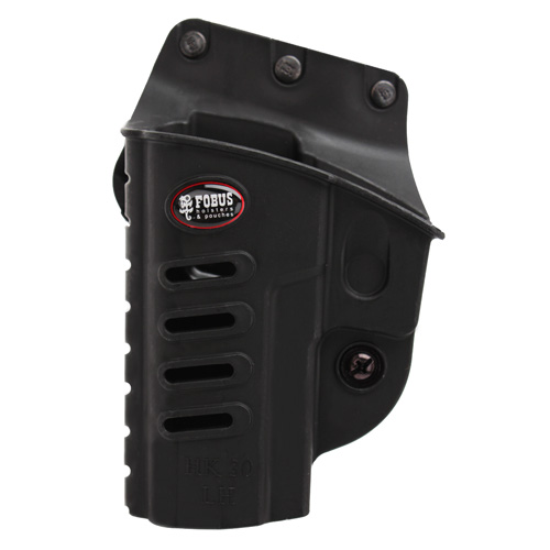 Fobus HK P30 Holster Left Hand Belt