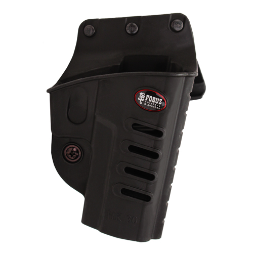 Fobus Fobus HK P30 Holster Right Hand Roto-Belt HK30RB