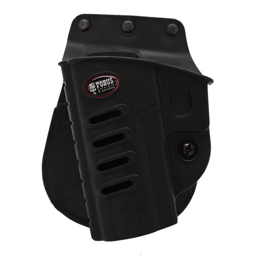 Fobus HK P30 Holster Left Hand Roto Paddle