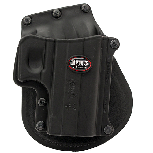 Fobus Paddle Holster #HP2 Right Hand HP2