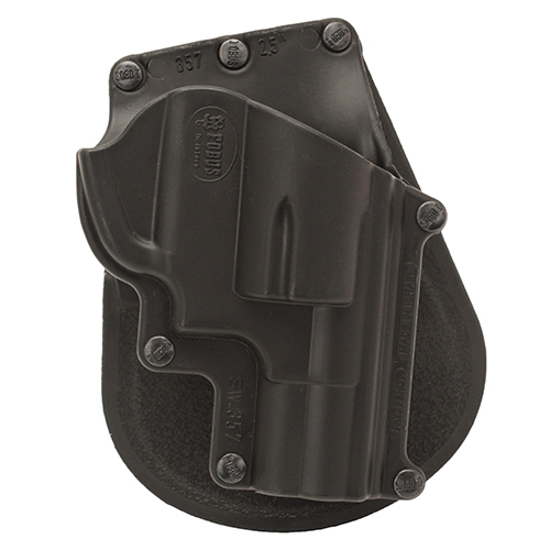Fobus Paddle Holster #J357 - Right Hand