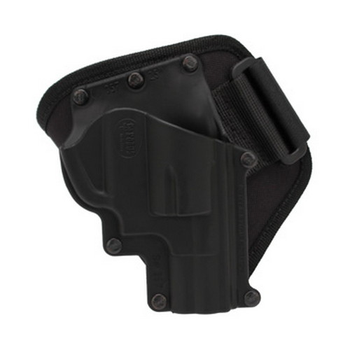 Fobus Fobus Ankle Holster #J357 - Right Hand J357A