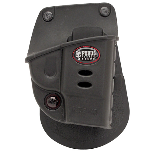 Fobus Fobus E2 Evolution Paddle Holster Kel-Tec P-3AT & 32 (2nd Generations) KT2G