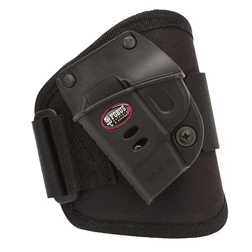 Fobus Fobus Ankle Holster KelTec P3AT/P32 (2nd Generation), Ruger LCP Left Hand KT2GALH