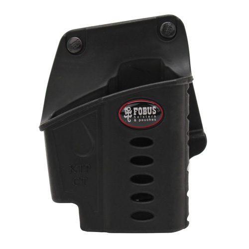 Fobus Fobus Belt Holster LCP, P-3AT 2nd Gen w/Crimson Trace Grip KT2GCTBH