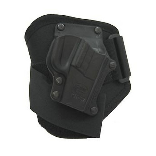 Fobus Ankle Holster #KT32 - Right Hand