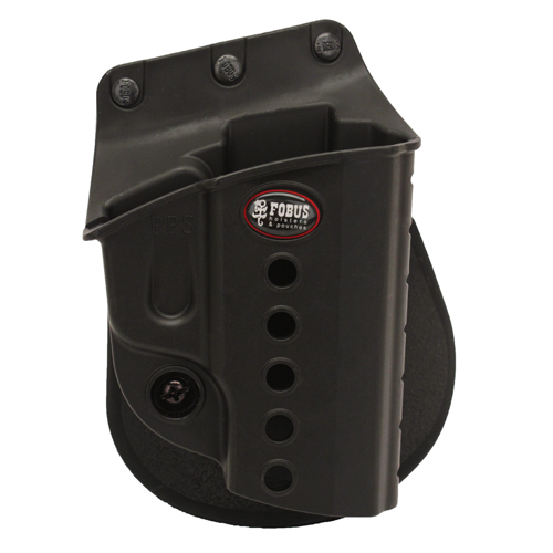 Fobus Fobus Roto Paddle Holster E2 Walther PPS PPSRP