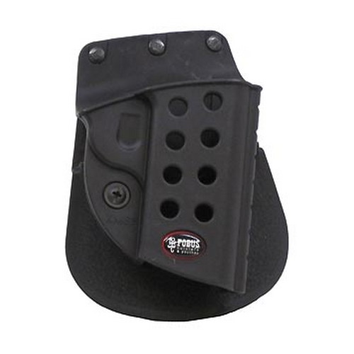 Fobus Fobus E2 Evolution Paddle Holster 1911 (Kimber, Springfield) With Rails R1911
