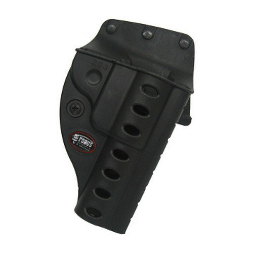 Fobus Fobus E2 Evolution Belt Holster Ruger Mark I & Mark II RU3BH