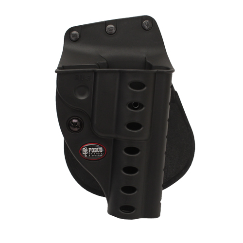 Fobus E2 Evolution Roto Paddle Holster Ruger Mark I & Mark III