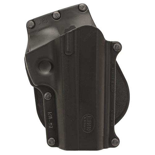 Fobus Roto Paddle Holster #RU97R - Right Hand