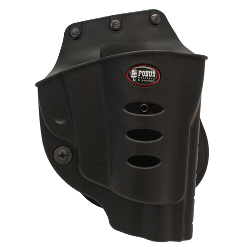 Fobus E2 Evolution Roto Paddle Holster Ruger GP100