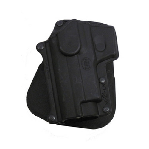 Fobus Fobus Roto Paddle Holster Left Hand, Sig 220, S&W 3913 SG21RPL