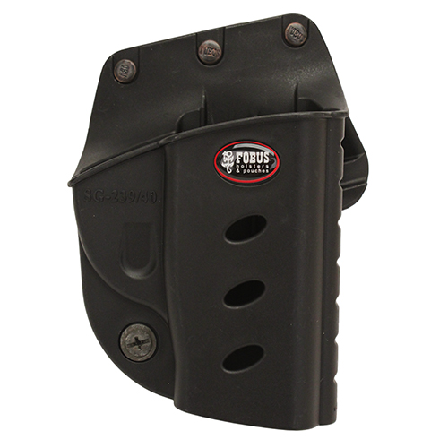Fobus Fobus E2 Evolution Belt Holster Sig 239 40 Caliber SG23940BH