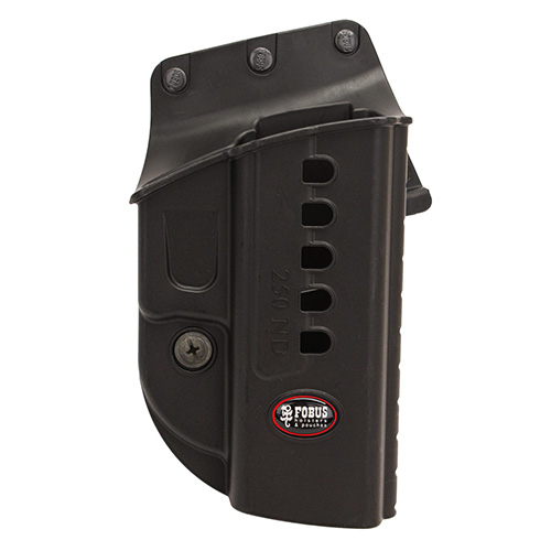 Fobus Sig 250 Evolution Holster Belt, Right Hand