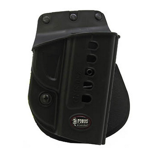 Fobus Sig 250 Evolution Holster Subcompact, Roto Paddle