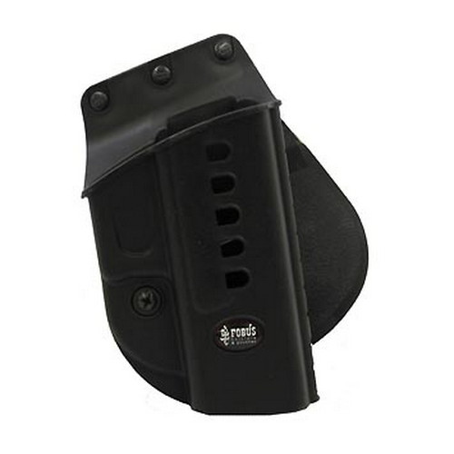 Fobus Sig 250 Evolution Right Hand Holster Roto Paddle