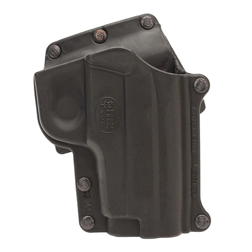 Fobus Belt Holster Right Hand, Fits Sig 229 w/Rail