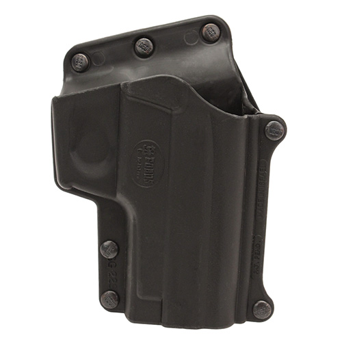 Fobus Fobus Roto Belt Holster Right Hand, Sig 229 w/Rail SG4RB