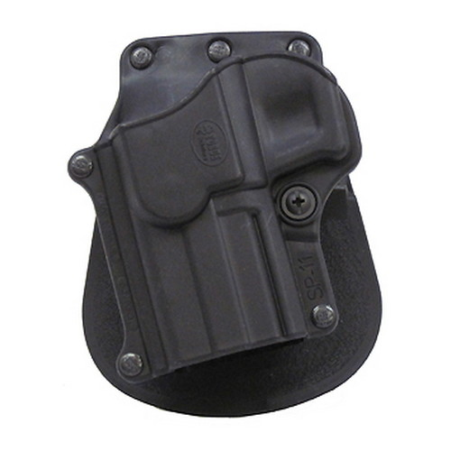 Fobus Fobus Paddle Holster #SP11 - Left Hand SP11LH