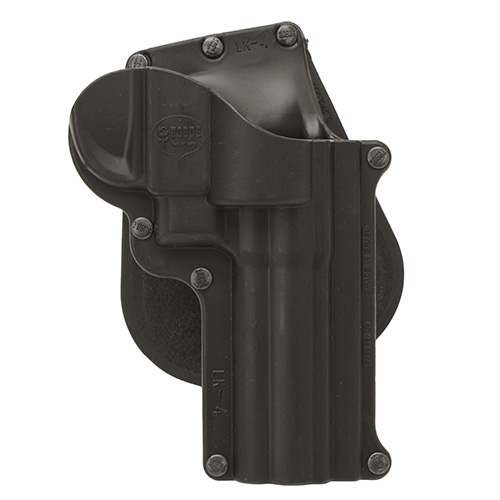 Fobus Fobus Paddle Holster #SW4 - Right Hand SW4