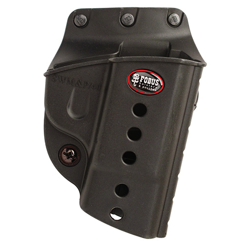 Fobus Fobus E2 Evolution Belt Holster Right Hand, Smith & Wesson M&P SWMPBH