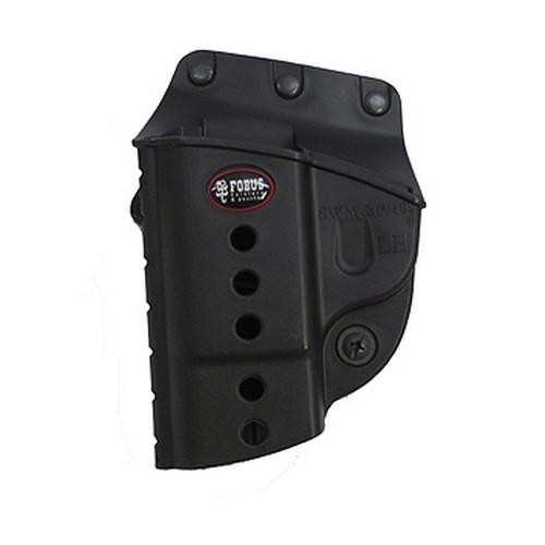 Fobus Fobus Roto Belt Holster Left Hand, S&W M&P 9/.40/.45 SWMPRBL