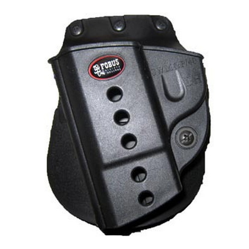 Fobus Fobus Roto Paddle Holster Left Hand, S&W M&P 9/.40/.45 SWMPRPL