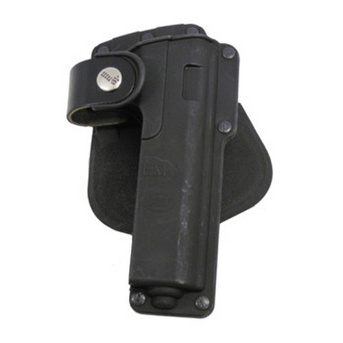Fobus Fobus Tactical Speed Holster Full Size 1911 + Laser, Paddle T1911