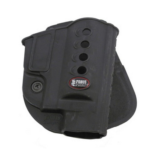 Fobus E2 Evolution Paddle Holster Right Hand, Taurus Judge