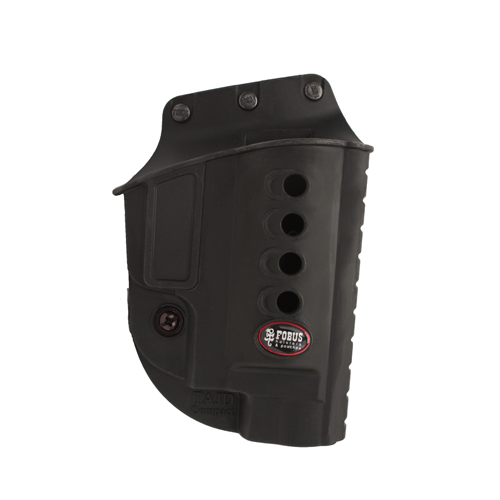 Fobus Fobus E2 Evolution Roto Belt Holster Right Hand, Taurus Judge TAJDRB