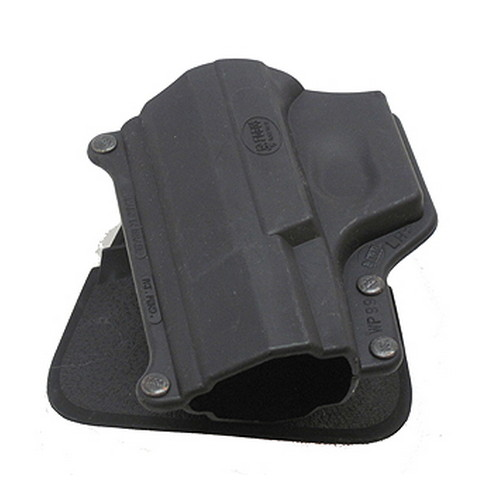 Fobus Fobus Roto Paddle Holster Left Hand, Walther Model 99 WA99RPL