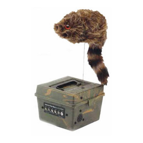 Foxpro Jack in the box Decoy JIB2