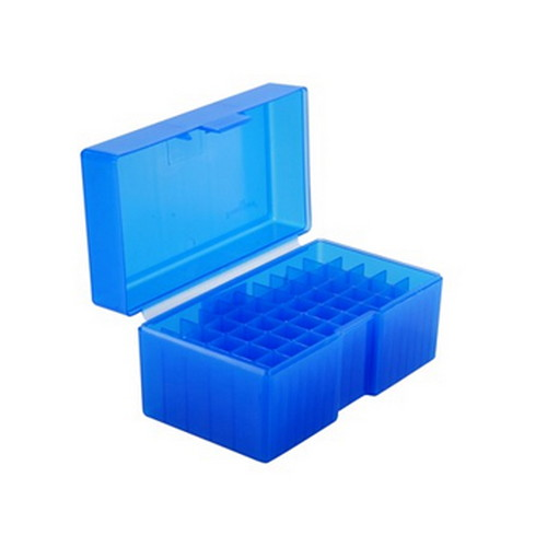 Frankford Arsenal #515, 270WSM/325WSM 50ct. Ammo Box Blue