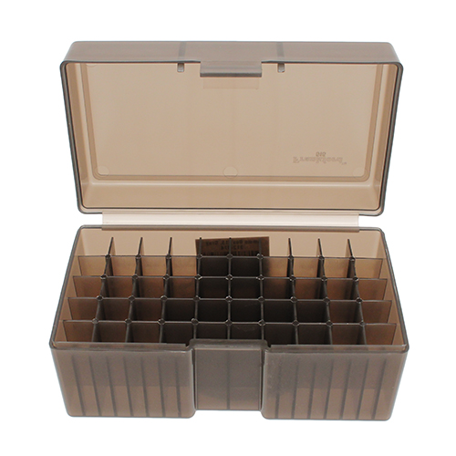 Frankford Arsenal #515, 270WSM/325WSM 50ct. Ammo Box Gray