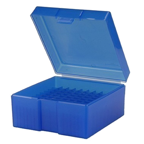 Frankford Arsenal Frankford Arsenal #1009, 243/308 100 ct. Ammo Box Blue 562778