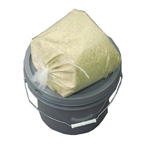 Frankford Arsenal Frankford Arsenal Corn Cob Media, 15lbs, with 3.5 gallon bucket 687756