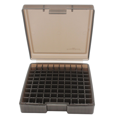 Frankford Arsenal Frankford Arsenal #1001, 380/9mm 100 ct. Ammo Box Gray 713196