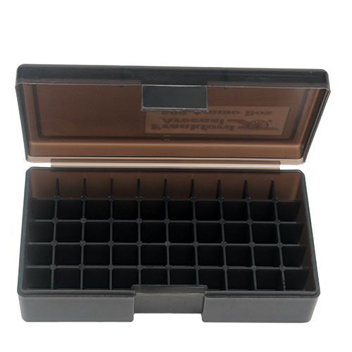 Frankford Arsenal Frankford Arsenal #508, 10mm, 45 ACP 50 ct. Ammo Box Gray 860416