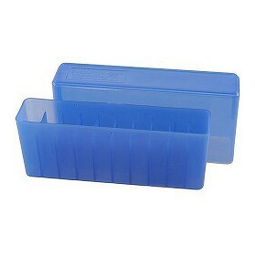 Frankford Arsenal Frankford Arsenal Belted Mag 20 Count Ammo Box, Blue 877991